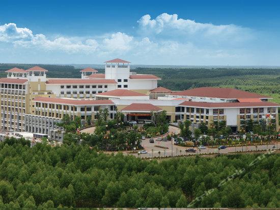 樟樹灣溫泉度假酒店