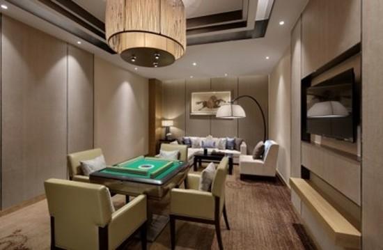 瀋陽鉑爾曼酒店