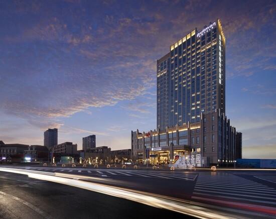 瀋陽鉑爾曼酒店PULLMAN