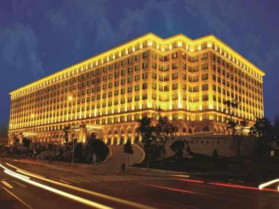 廈門翔鷺酒店