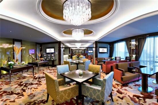 東方銀座美爵酒店