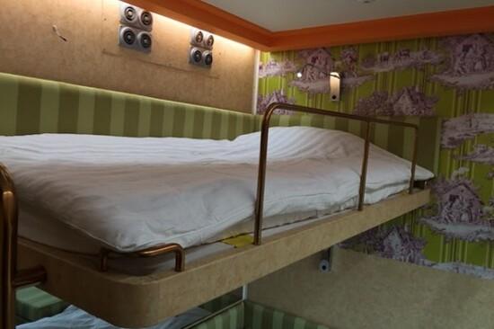 Haerang標準客房