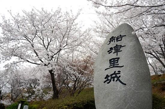泗川船津里城