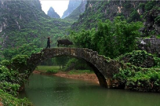 英西小趙州橋