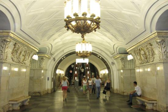 雲石地鐵站 (2)