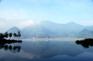 大九湖-晨霧