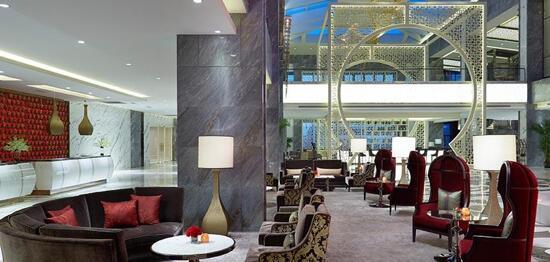 西安盛美利亞酒店