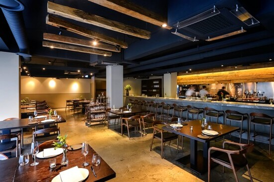 櫻花Fusion料理餐廳
