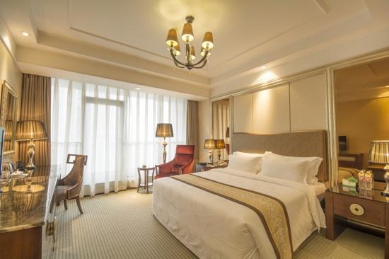 天朗森柏酒店