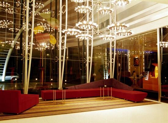 洛陽雅香金陵酒店