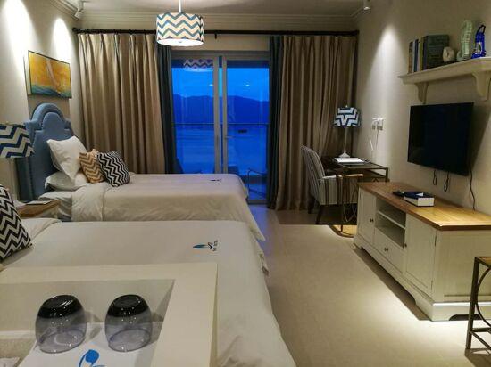 惠東海灣半島度假酒店