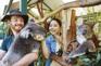 卡弗沙姆野生動物園