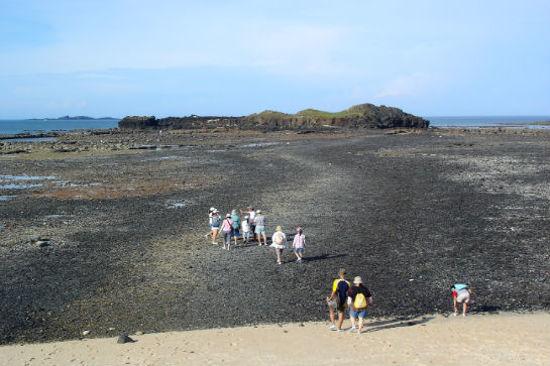 奎壁山與赤嶼步道