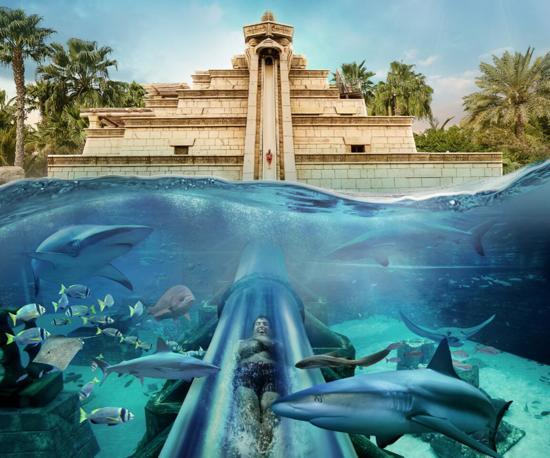 Atlantis Sanya Hotel