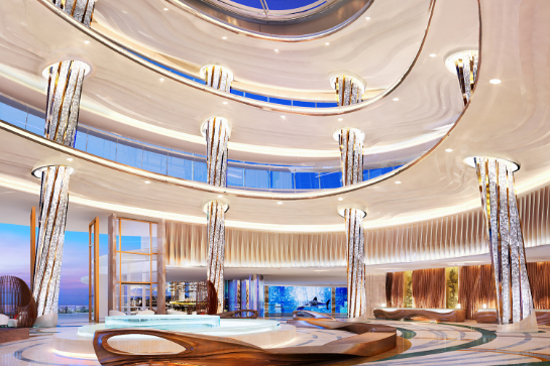 Atlantis Sanya Hotel-