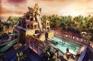 Atlantis Sanya Hotel-公主塔