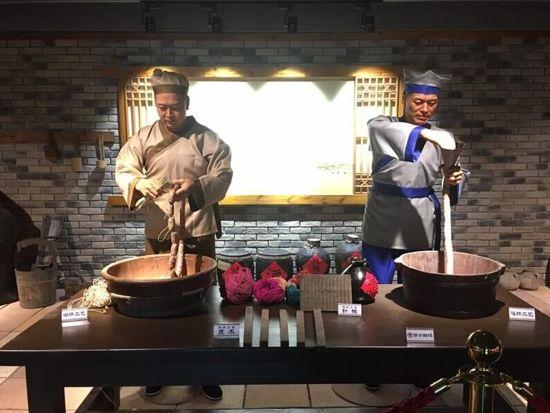 鑫源食品文化博物