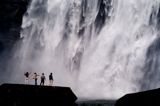 赤水大瀑布