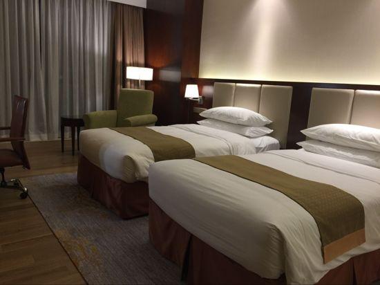 中山大信酒店