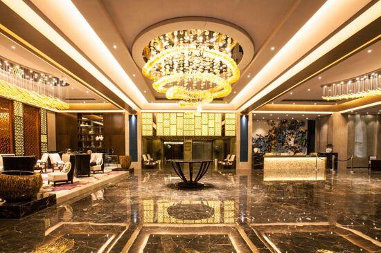 溫德姆順德華美達酒店