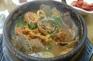 鮑魚海鮮砂鍋
