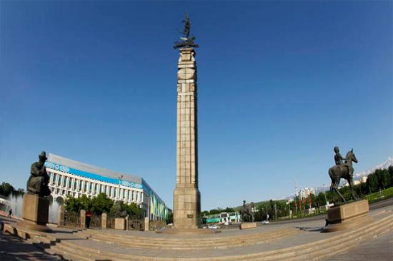 獨立紀念碑