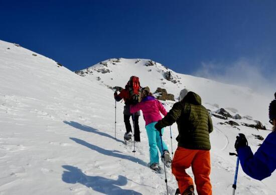 輕鬆玩雪體驗8