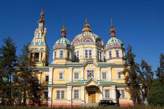 昇天大教堂