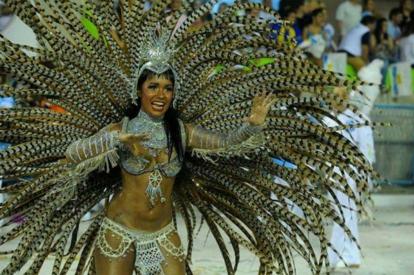 巴西嘉年華 (2)