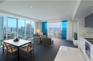 HILTON 2bedroom residences