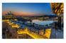 東方鹽湖城-夜景