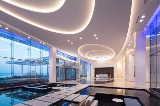Sun Cruise Resort New Wing