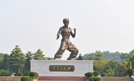 李小龍樂園