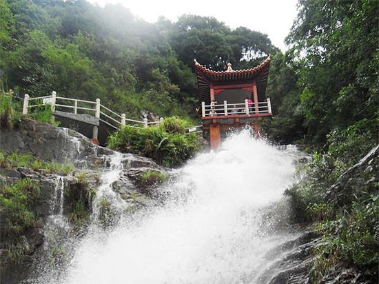 東莞觀音山國家森林公園