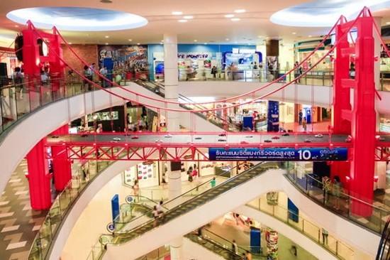 Terminal 21 商場