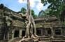 吳哥塔普倫廟