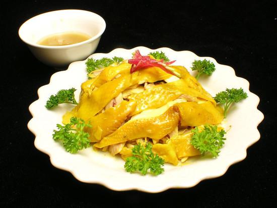 竹林走地雞宴