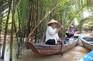 美拖市_遊覽船_湄公河三角洲