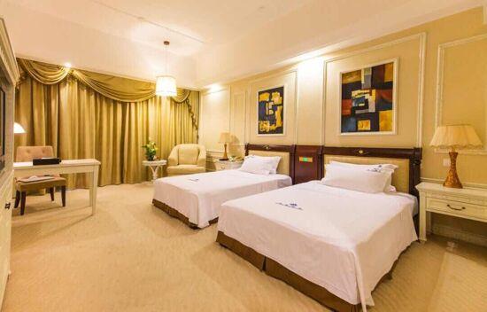 江門麗宮國際酒店