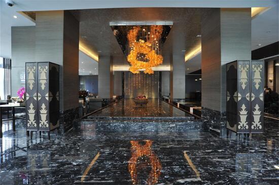 天茂麗悅酒店