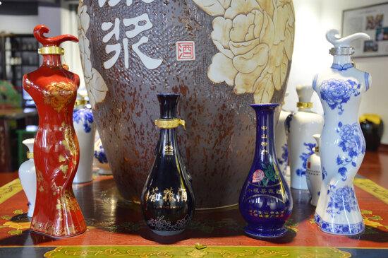 小欖菊城荼薇酒博物館