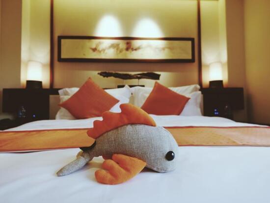 萬科白天鵝溫泉酒店