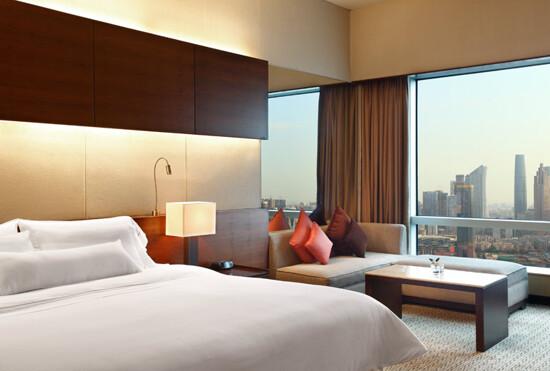 廣州海航威斯汀酒店