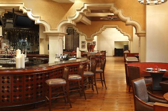 廣州海航威斯汀酒店-酒吧