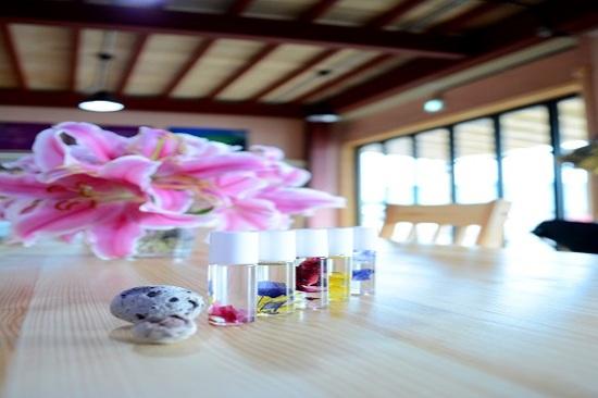 JejuStory香氣製作工房