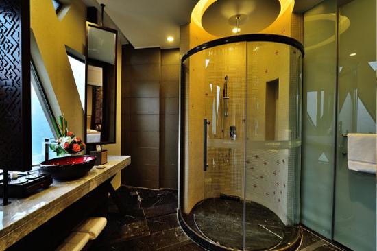 五星級標準禾田居度假酒店