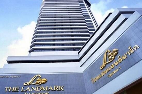 The Landmark Bangkok Hotel