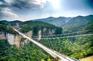 大峽谷~雲天渡玻璃橋