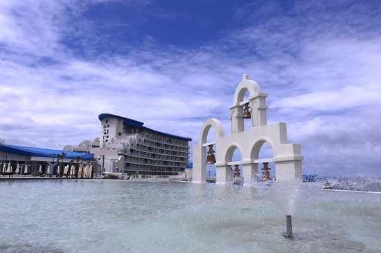 【獨家】三陟Sol Beach Hotel & Resort