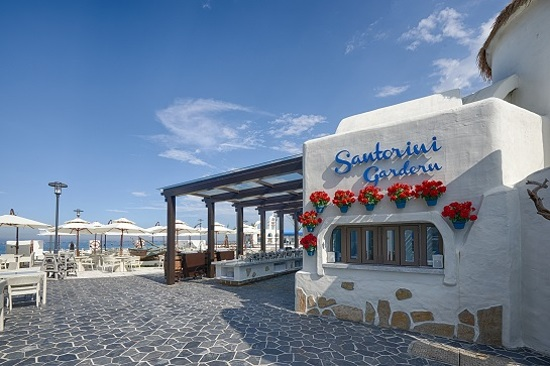 Sol Beach Hotel & Resort~Santorini Square